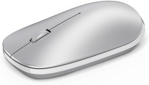 OMOTON Ultra-Thin Mouse