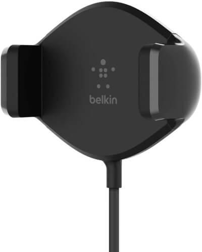 Вентиляционное крепление для беспроводной зарядки Belkin Boost Up, 10 Вт