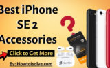 Best iPhone SE 2 Accessories in 2020