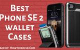 Best iPhone SE 2 wallet Cases