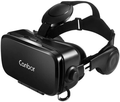 Canbor 3D VR Goggles