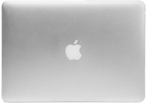 Incase Hardshell Clear Case for MacBook Air