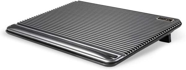 Подставка для MacBook с охлаждающей подставкой - Coolertek