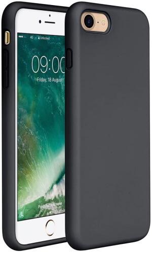Силиконовый чехол Miracase для iPhone SE 2020