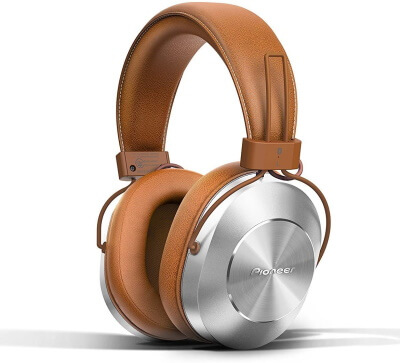 Pioneer High Resolution Over Ear Heaset
