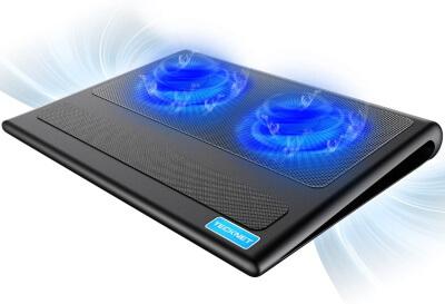 TECKNET Portable Cooling Pad