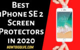 The Best iPhone SE 2 Screen Protectors in 2020