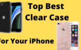 Top Best Clear Cases for iPhone SE 2 - 2020 model
