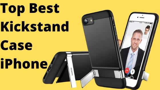 Top Best Kickstand Case iPhone SE 2 in 2020 Model