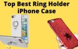 Top Best Ring Holder iPhone SE 2 Case