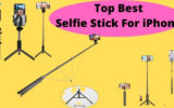 Top Best Selfie Stick For iPhone
