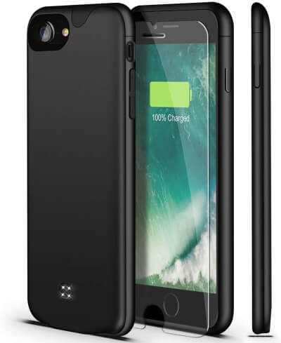 U-good Protective Battery Case