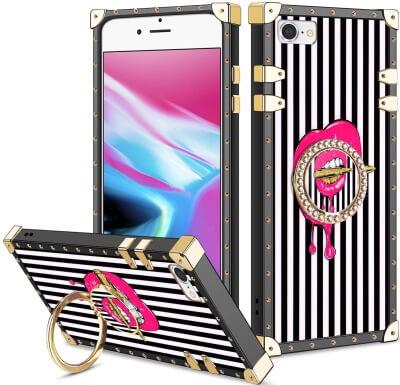 Vofolen Exotic Case for iPhone