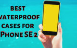 best waterproof cases for iPhone SE 2