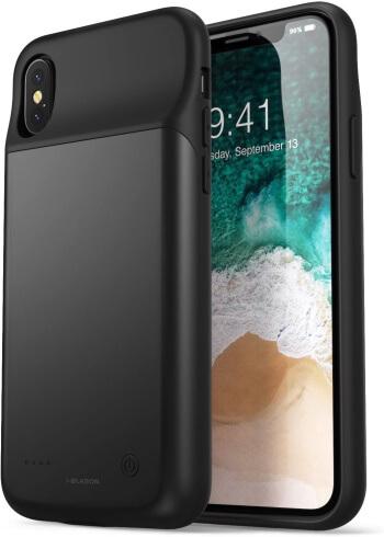 i-Blason Battery Cases with 3200 mAh