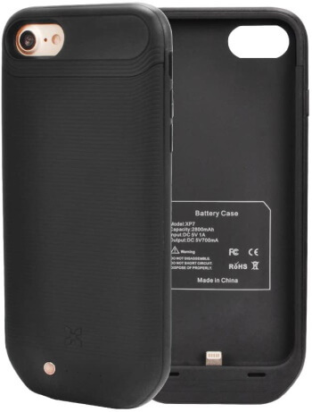 iPhone SE Battery Case with Headphone Jack Amazon