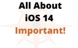 All About iOS 14 Features, Release Date, Installation Guide and Compatible iphone and iPad