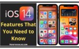 iOS 14 Features That You Need to Know in 2020