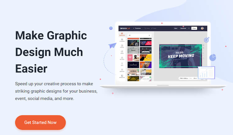 Make Your Design like Infographic Social Media Event and Business