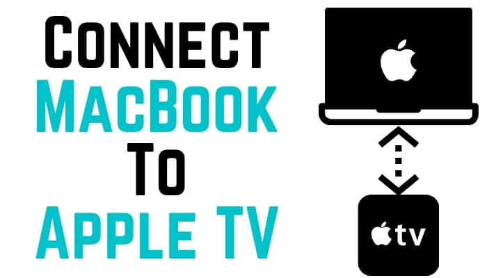 Connect MacBook To Apple TV