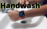 Handwash on Apple Watch in WatchOS 7