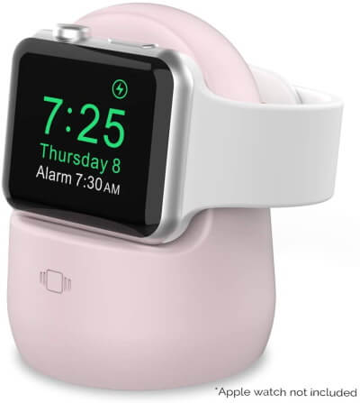 AhaStyle- Apple Watch Charging Stand & Nightstand Dock