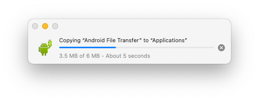 Extract App File on Mac