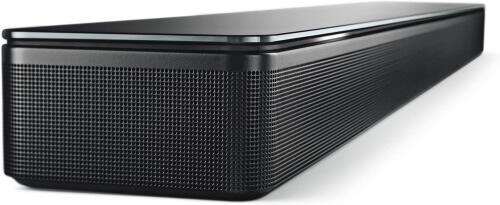 Bose Soundbar 700 with Alexa Voice Control and Google Assistant