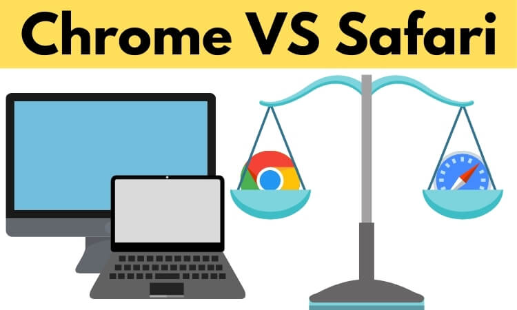 Chrome V_s Safari Which is Best Browser for Mac and macbook