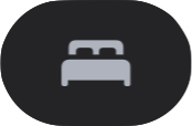 Enable Bedtime on Apple Watch control center