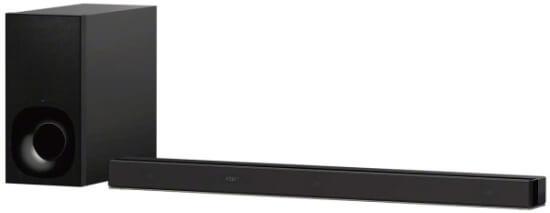 Звуковая панель Sony Z9F с Dolby Atmos