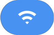 Wifi icon on Apple Watch Control center